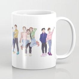 Our Thirteen Coffee Mug