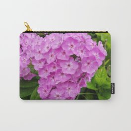 Bundle Flowers Carry-All Pouch