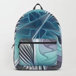 Flourish Elegance Backpack