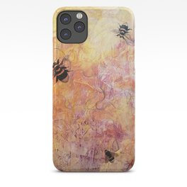 The Queen's Song: All Hail the Queen iPhone Case