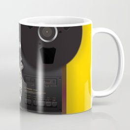 Reel 1500 Coffee Mug