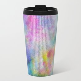 Abstract No. 308 Travel Mug