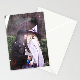 Love Transcends Stationery Cards
