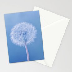 Tranquil Dandelion Stationery Cards