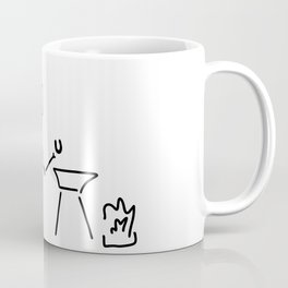 smith hufeisen amboss Coffee Mug