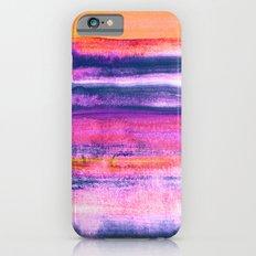 Dawn iPhone 6s Slim Case