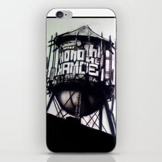Greenpoint iPhone & iPod Skin