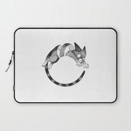 Cat Loop Laptop Sleeve