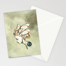 Moth 2 Stationery Cards