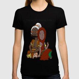 KOA: Relaxing Couple T-shirt