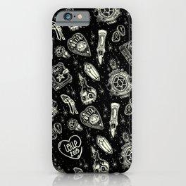 Magical Mystical iPhone Case