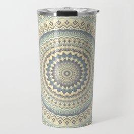 MANDALA DCLIV Travel Mug