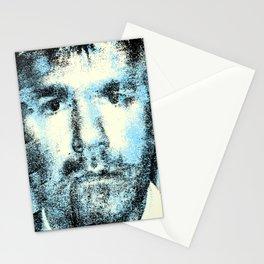 James Murphy  Stationery Cards