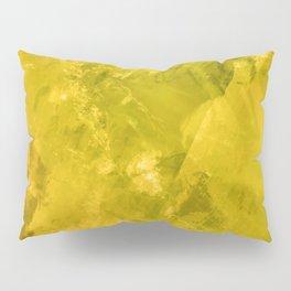 Calcite Pillow Sham