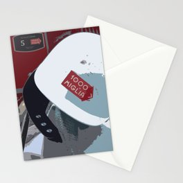 Mille Miglia No.20 Stationery Cards