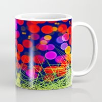 eggs Mugs featuring Eggs by Marven RELOADED
