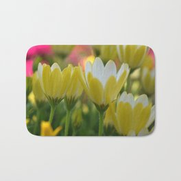 May Flowers For Mom Bath Mat