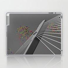 BRIDGE Laptop & iPad Skin