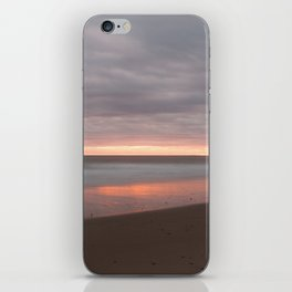 Cape Cod Sunrise iPhone Skin