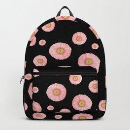 Pink Gerberas Backpack