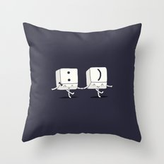 Happy Ever After Throw Pillow