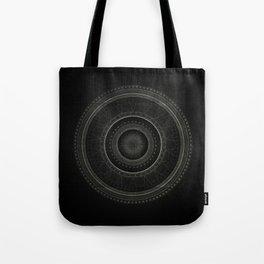 Inner Space 5 Tote Bag
