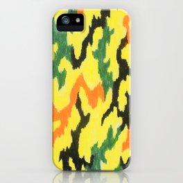 USS New York (2011) iPhone Case
