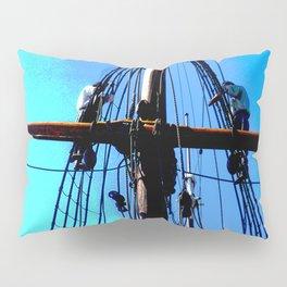 Aloft Pillow Sham