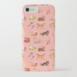 The Ice Cream Pawlor iPhone Case