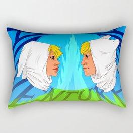 Finn   Fionna Rectangular Pillow