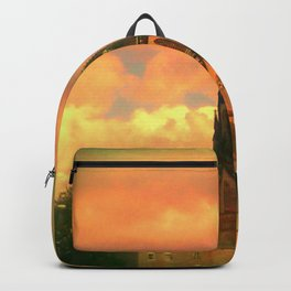 The Steeple Backpack
