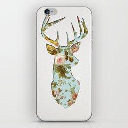 HEY DEER iPhone Skin