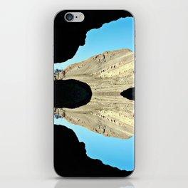 Teardrop iPhone Skin