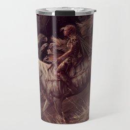 Kingdom of Yberia Travel Mug