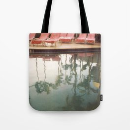 Tuesday's Today Tote Bag