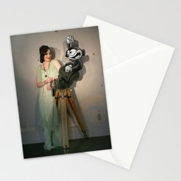A Night at the Pictures 2 Stationery Cards