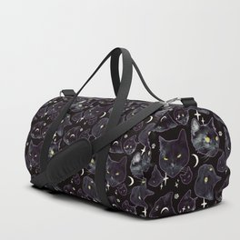 Black Magic 2 Duffle Bag