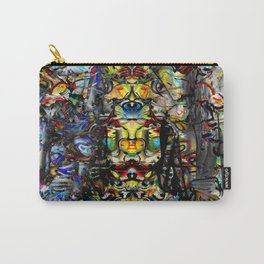 Temple of God Carry-All Pouch