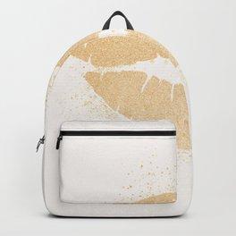 Soft Lips Backpack