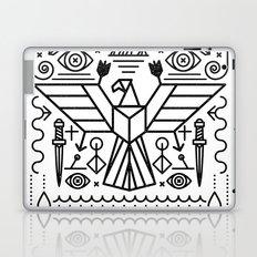 Secret Eagle Laptop & iPad Skin