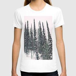 Winter day 11 T-shirt