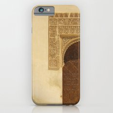 Moor Door Slim Case iPhone 6s