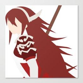 Caeldori (Fire Emblem Fates) Canvas Print