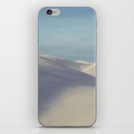 Vanish I iPhone Skin