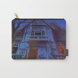 Welcome to Dead House Carry-All Pouch