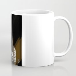 The Love Series 200 Coffee Mug