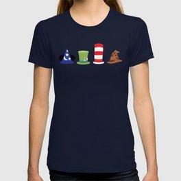Magic in a Hat T-shirt