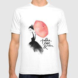 Polka Rain T-shirt