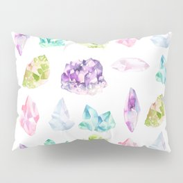 Crystals Pillow Sham
