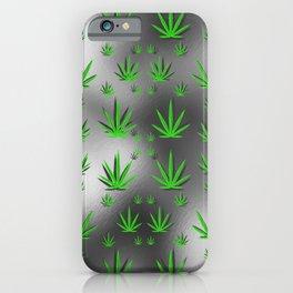 Leaf Life Cloud 9 iPhone Case